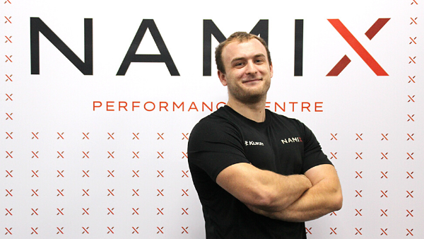 Tom Merrick - Sports and Exercise Scientist at Namix