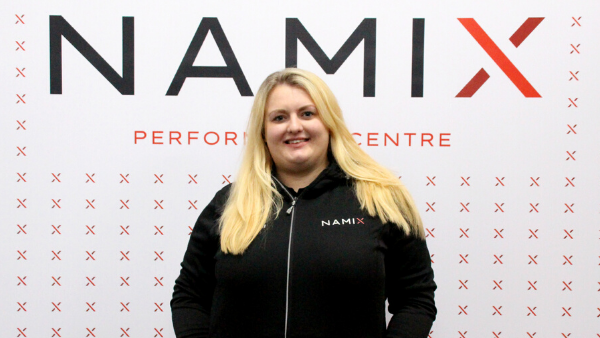Charlotte Merrick - Sales and Marketing Director at Namix
