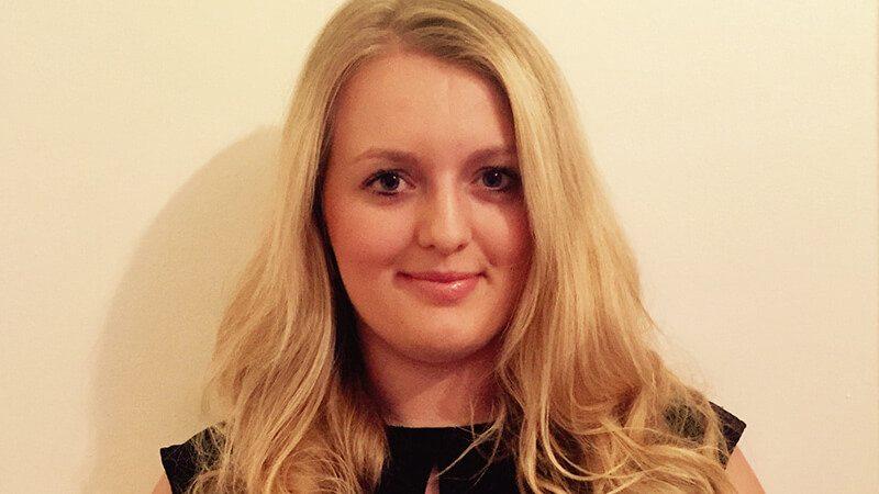 Charlotte Merrick - Business Development & Marketing Executive