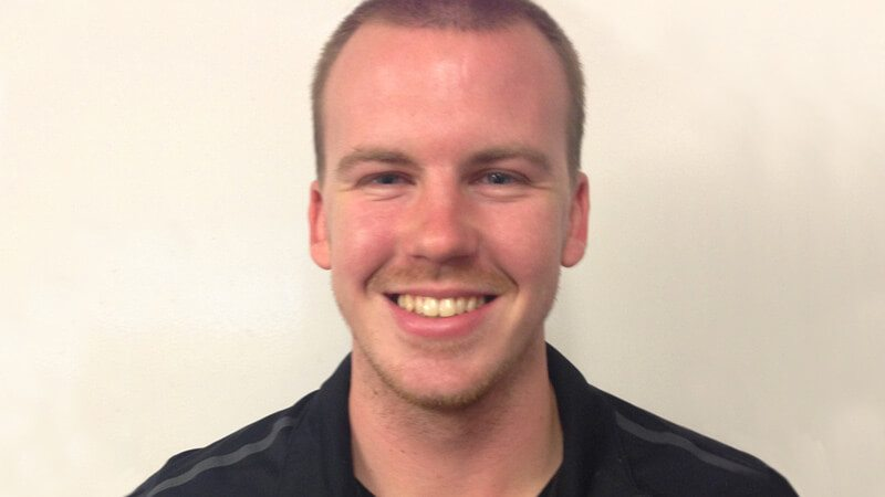 Chris Wood - Clinical Director