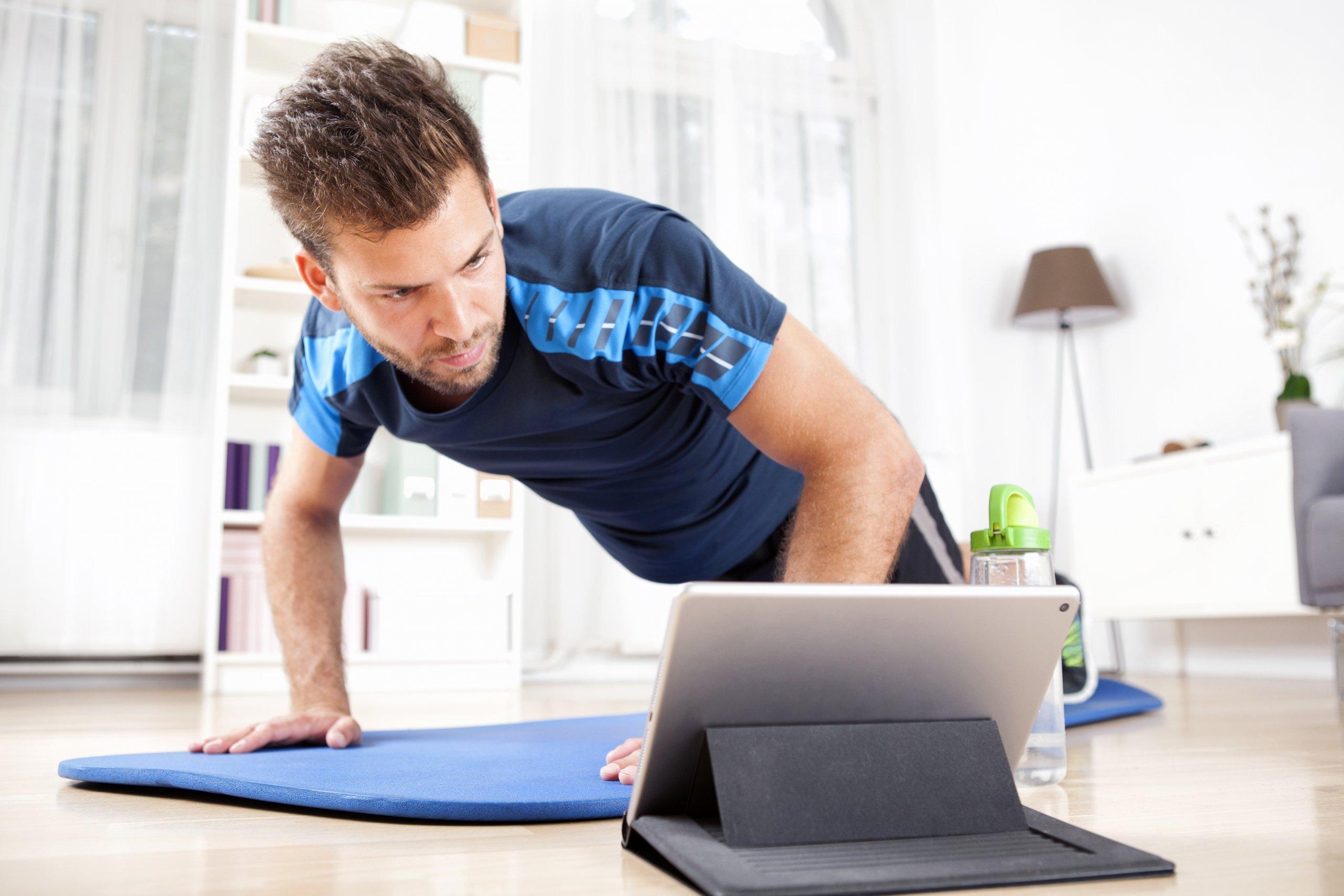 Online Rehabilitation