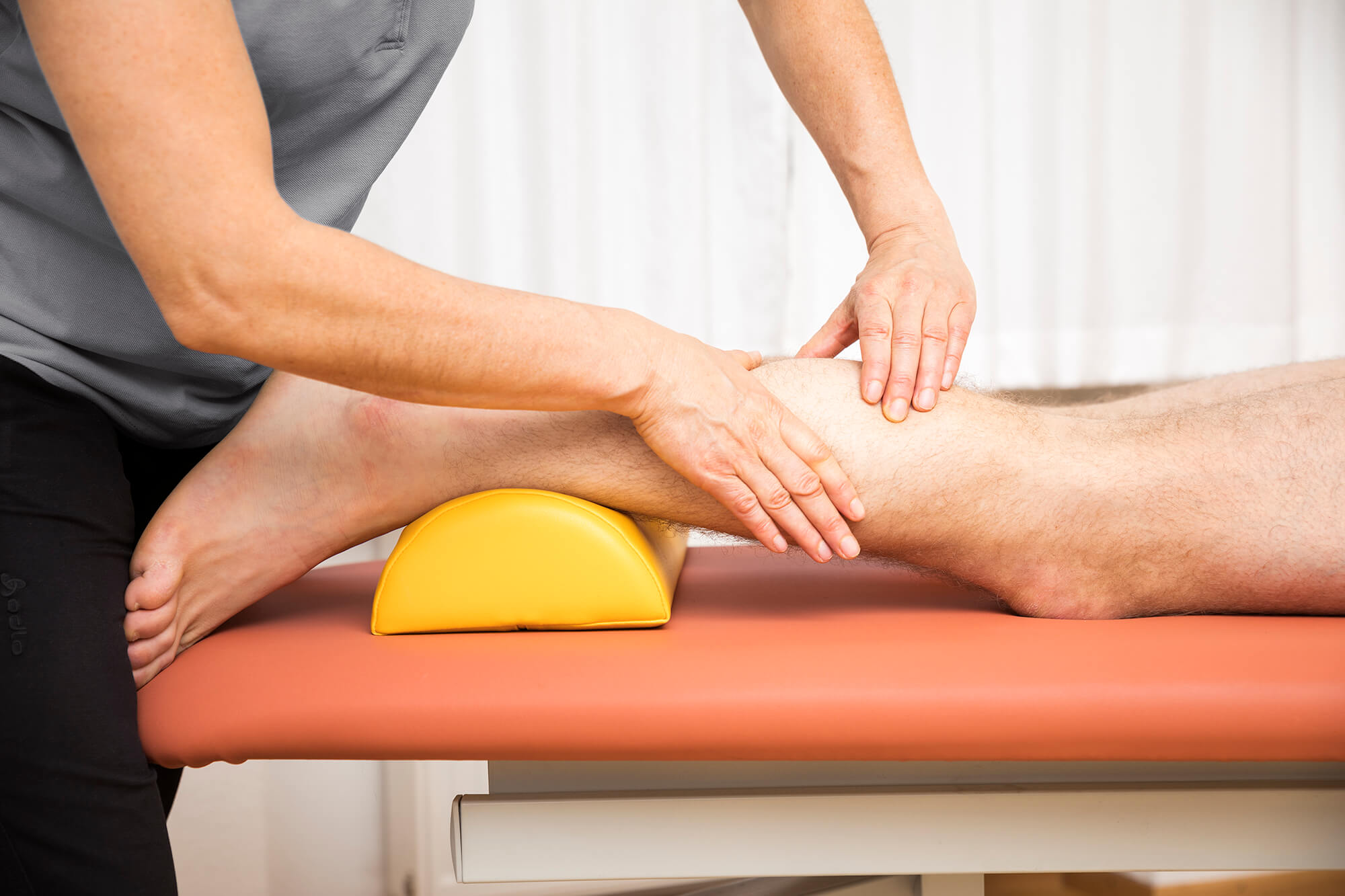 Sports Massage Cheshire